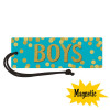Confetti Magnetic Boys Hall Pass