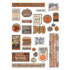 Home Sweet Classroom Happy Fall Mini Bulletin Bd