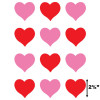 Hearts Small Cut-Outs