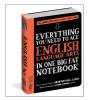 English & Language Arts Big Fat Notebook