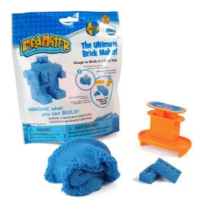 Mad Mattr Brick Maker-Blue