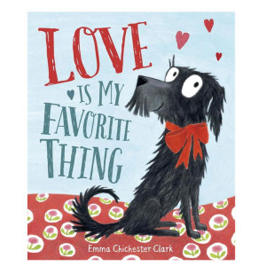 Love Is My Favorite Thing Book