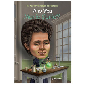 Who was Marie Curie? Book