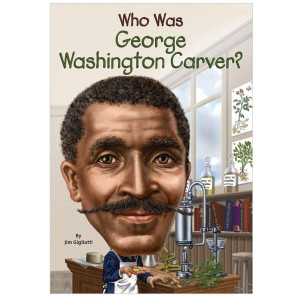Who was George Washington Carver? Book