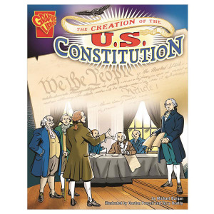 The Creation of US Constitution Graphic History