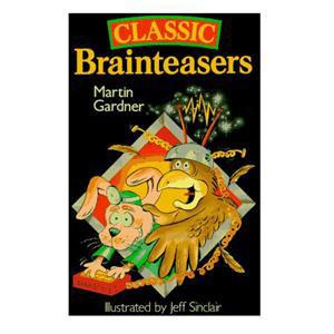 Classic Brainteasers Book