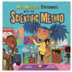 Mad Margaret Experiments with Scienctific Method