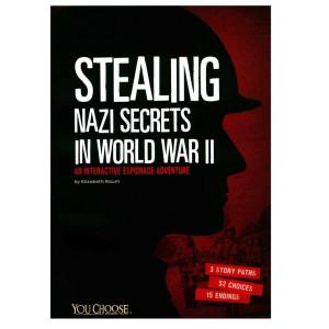 Spies of World War II: You Choose