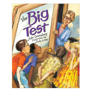 The Big Test Book
