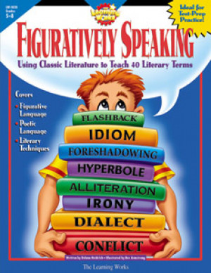 Figuratively Speaking Book