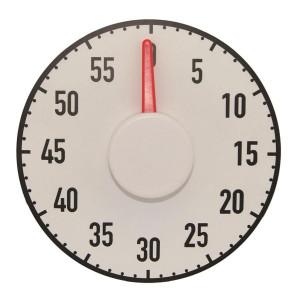 Big Magnetic Timer