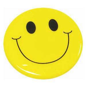 Smile Magnet Clip