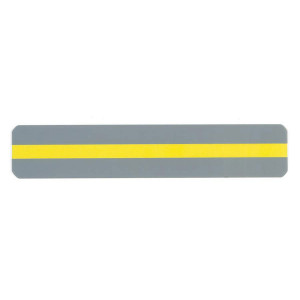 Yellow Reading Guide Strip