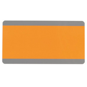 Orange Reading Guide Paragraph Size