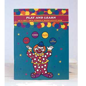 Play & Learn Book