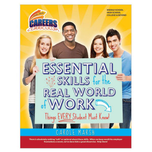 Essential Skills for Real World Book