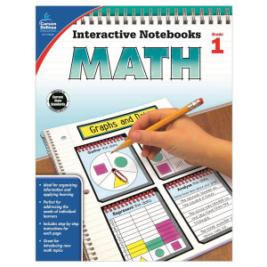 Interactive Notebooks Math Grade 1