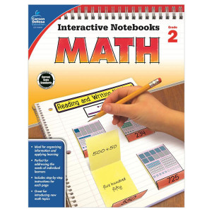 Interactive Notebooks Math Grade 2