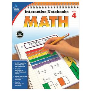 Interactive Notebooks Math Grade 4