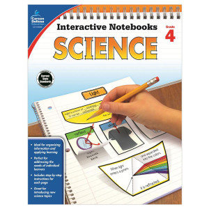 Interactive Notebooks Science Grade 4