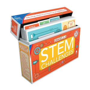 STEM Challenges Box-Grades 2-5