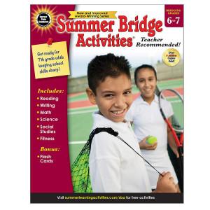 Summer Bridge Activities 6-7