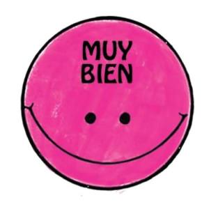 Muy Bien Spanish Stamper