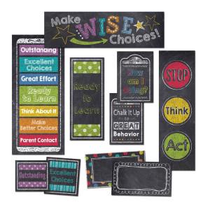 Chalk It Up! Classroom Management Mini BB