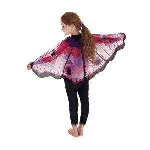 Butterfly Wings- Pink