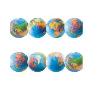 Globes Border