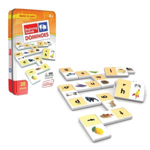 Beginning Sounds Dominoes
