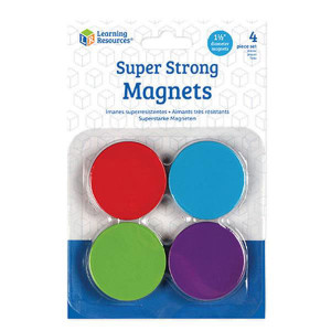 Super Strong Magnets
