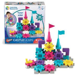 Castlegears Gears Intro Set