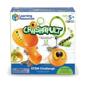 Crashapult STEM Challenge