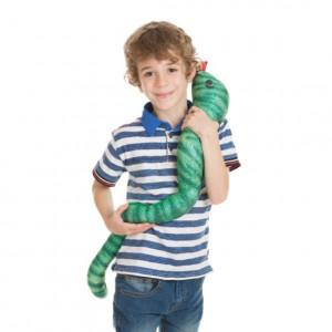 Manimo Green Snake-3.3 lbs