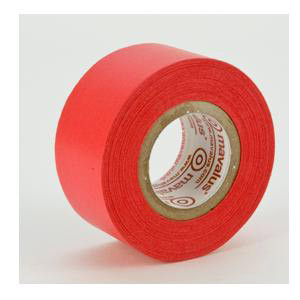 "3/4"" Red Mavalus Tape"