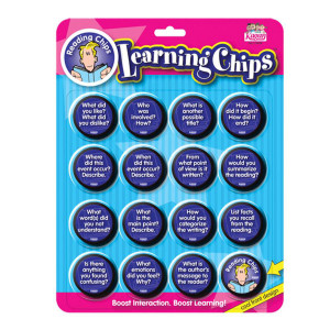 Learning Chips: Reading Comprehension