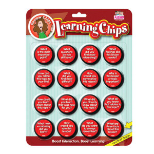 Learning Chips: Lesson Review