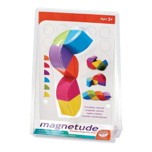 Magnetude-Creative Magnetic Play