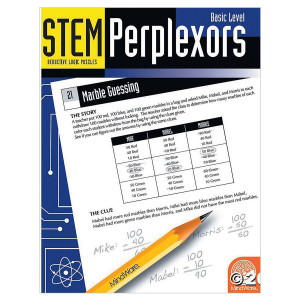 STEM Perplexors-Basic Grades 2-3