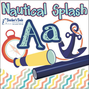 *Nautical Splash