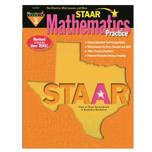 STAAR Math Practice Grade 3