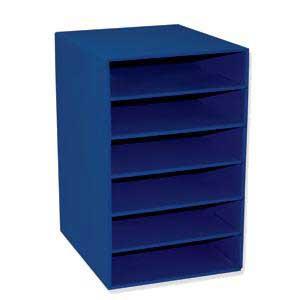6 Shelf Organizer