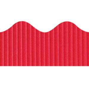 Red Bordette