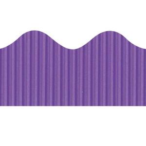 Deep Purple Bordette