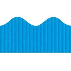 Blue Bordette