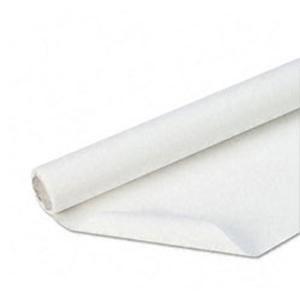 White Fadeless Bulletin Board Paper