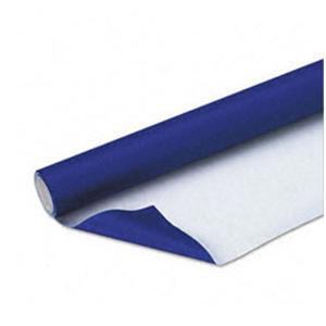 Royal Blue Fadeless Bulletin Board Paper