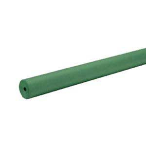 "Emerald Green Bulletin Board Paper 48""x200'"
