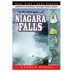 The Wild Water Mystery of Niagara Falls